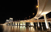 Sai Van bridge in Macau — Stock Photo