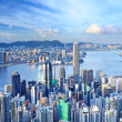 Hong Kong — Stock Photo #6526772