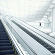 Escalator — Stockfoto #6526913