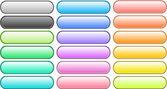 Buttons. [Vector] — Stock Vector