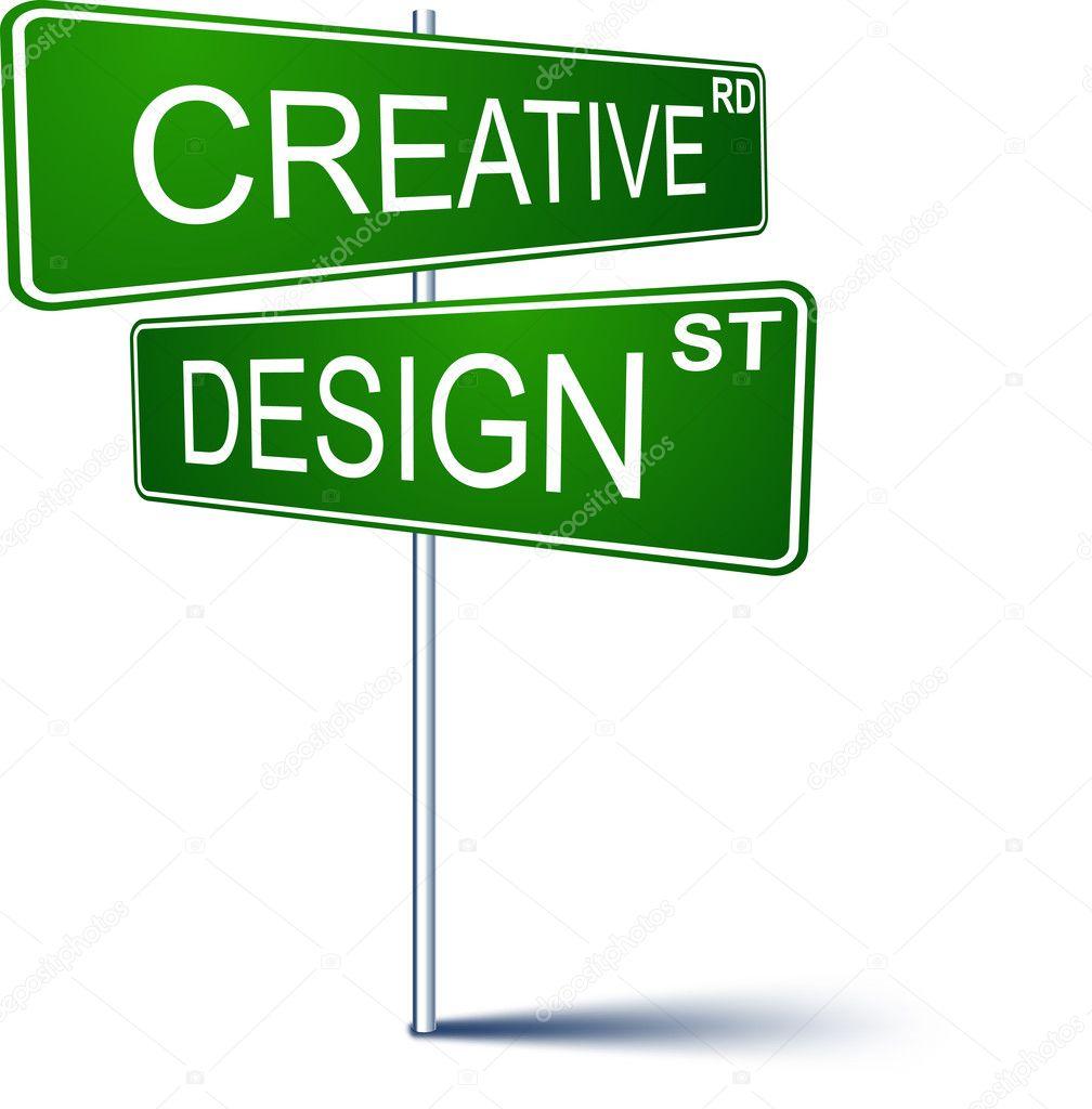 Creative-design direct...