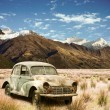 Old Car — Stock Photo #5938088