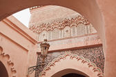 Essaouira architecture details. — Stock Photo