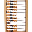 Royalty-Free Stock Photo: Wooden abacus