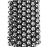 Metal balls — Stock Photo