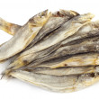 Dried fishes — Stock Photo #5808782