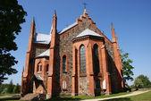Kostel — Stock fotografie
