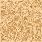 Vintage floral background — Stock Vector #6407343