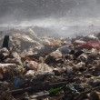 Royalty-Free Stock Photo: Garbage dump