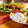 Gourmet food — Stock Photo #5824357