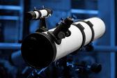 Telescoop — Stockfoto