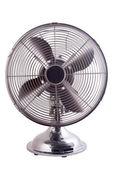 Funcionamiento del ventilador — Foto de Stock