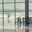 Airport nobody — Stock Photo #6502961