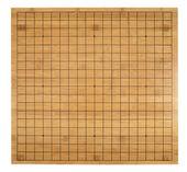 GO boardgame — Stock Photo