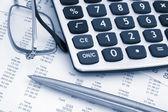 Accounting — Stockfoto