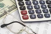 Accounting — Stok fotoğraf