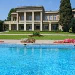������, ������: Luxury Home Pool