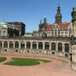 Stock Photo: Zwinger