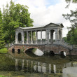Stock Photo: Marble Bridge