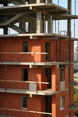 House building — Stock Photo
