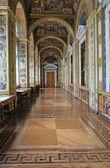 The Raphael Loggias. State Hermitage — Stock Photo