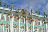 Winter Palace. Hermitage — Stock Photo