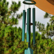 Wind chime — Stock Photo #6073348