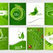 Bio design — Stock Vector #6464454