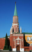 The Moscow fortress — Stockfoto