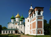 Spaso - Evfimevsky monastery — Stock Photo