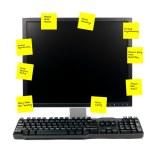 Desktop Computer — Stock Photo #5961917