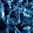 Ice Cubes — Stock Photo #6305024