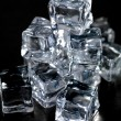 Ice Cubes — Stock Photo #6305036