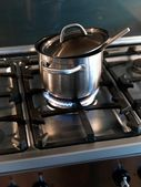 Cook Top — Stock Photo