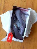High Heeled Shoes — Stock Photo