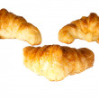 Croissants — Stock Photo #6425927