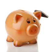 Piggy-bank — Stock Photo