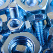 Bolts and nuts — Stock Photo #5951128