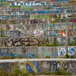 The Mauerpark in Berlin — Stock Photo