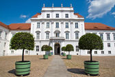 The palace of Oranienburg — Photo