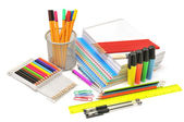 Stationery — Foto Stock