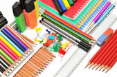 Stationery — Stockfoto