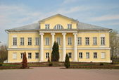 Manor House in Russian — Stock Photo