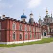 Churches and monasteries of Kolomna — Stock Photo #6152315
