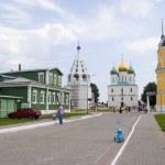 Churches and monasteries of Kolomna — Stock Photo #6193805