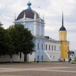 Churches and monasteries of Kolomna — Stock Photo #6194098