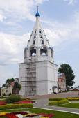Iglesias y monasterios de kolomna — Foto de Stock