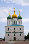 Churches and monasteries of Kolomna — Foto de Stock