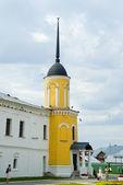 церкви и монастыри коломны — Стоковое фото