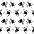 Royalty-Free Stock Vector Image: Halloween seamless